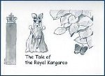 The Tale of the Royal Kangaroo by author Michael Ford